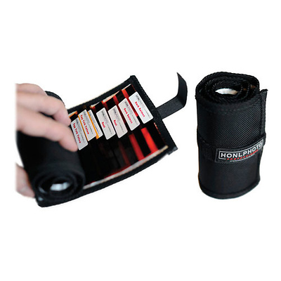 Flash Filter Roll-Up Case Image 0
