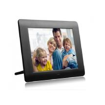 Impecca 8.4 in. Digital Frame (Black)