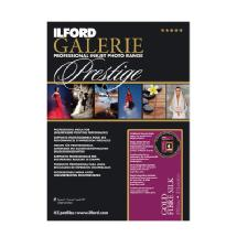 Ilford Galerie Prestige Gold Fiber Silk Paper (8.5 x 11 in. - 10 Sheets)