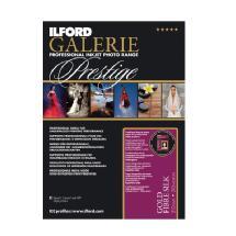 Ilford Galerie Prestige Gold Fiber Silk Paper (8.5 x 11 in. - 50 Sheets)