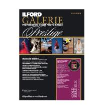 Ilford Galerie Prestige Gold Fiber Silk Paper (13 x 19 in. - 50 Sheets)