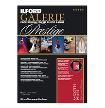 Galerie Prestige Smooth Pearl (8.5 x 11 in. - 25 Sheets) Image 0