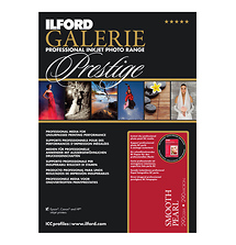 Ilford Galerie Prestige Smooth Pearl (8.5 x 11 - 250 Sheets)
