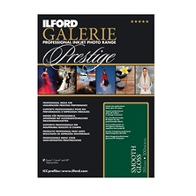 Galerie Prestige Smooth Pearl (13 x 19 in. - 25 Sheets) Image 0