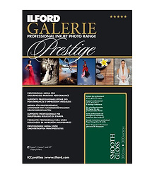 Ilford Galerie Prestige Smooth Gloss Paper (8.5 x 11 in. - 250 Sheets)
