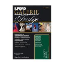 Ilford Galerie Prestige Smooth Gloss Paper (11 x 17 in. - 25 Sheets)