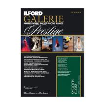 Ilford Galerie Prestige Smooth Gloss Paper (13 x 19 in. - 25 Sheets)