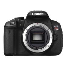 Canon EOS Rebel T4i Digital SLR Camera Body