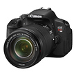 EOS Rebel T4i Digital Camera with EF-S 18-135mm f/3.5-5.6 IS STM Lens