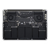 Apple 15.4 In. MacBook Pro Notebook Computer with Retina Display (512GB)