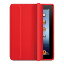 Apple iPad Smart Case (Red)
