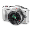 Lumix DMC-GF5X Digital Micro Four Thirds Camera with 14-42mm Lens (White)