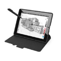 Speck MagFolio Stylus for iPad 3