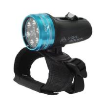 Light and Motion Sola 800 Dive Light w/ hand strap