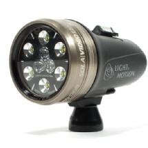 Light and Motion Sola 1200 Video Light w/ LocLine