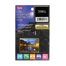 Kenko LCD Monitor Protection Film for the Panasonic Lumix GF5 / G3