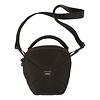 Crumpler | Pleasure Dome Shoulder Bag (Medium, Black/Black) | PD2001B00G60