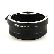 Camera Mount Adapter for Canon EOS to Sony NEX Image 0