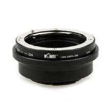 Promaster Camera Mount Adapter for Maxxum/Alpha to Sony NEX