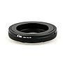 T Mount to Nikon Lens Adapter