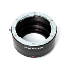 Promaster Lens Mount Adapter for Nikon F to Micro 4/3