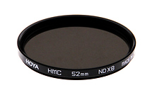 Hoya 52mm Neutral Density (NDX8) 0.9 Filter (Open Box)