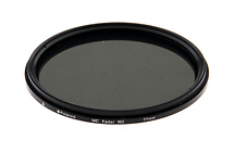 Polaroid 77mm Neutral Density Fader Filter (Open Box)