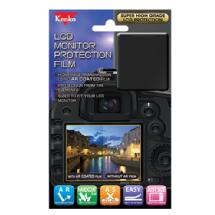 Kenko LCD Monitor Protector for the Nikon D3200