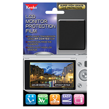 Kenko LCD Monitor Protector for the Sony NEX F3