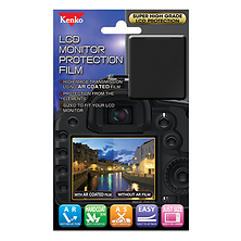 LCD Monitor Protector for the Sony Alpha A77 Image 0