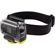 Action Cam Waterproof Headband Mount