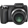 Olympus SP-610UZ Digital Camera (Black)