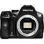 Pentax K-30 Digital SLR Camera with 18-55mm AL Lens (Black)