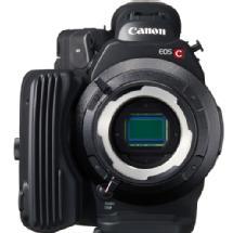 Canon EOS C500 PL Cinema EOS Camcorder Body (PL Lens Mount)
