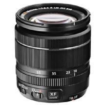 Fujifilm XF 18-55mm f/2.8-4.0 OIS Zoom Lens