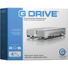 G-Technology 4TB G-Drive Professional External Hard Drive