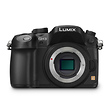 DMC-GH3 Lumix Body (Black)