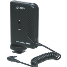 Azden SMX-5 Compact Stereo Microphone for DSLR Cameras
