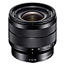 10-18mm f/4 Wide-Angle Zoom Lens for Sony E Mount Cameras