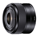Sony | 35mm f/1.8 Lens for Sony E Mount Cameras | SEL35F18