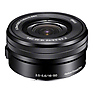16-50mm f/3.5-5.6 Pancake Zoom Lens for Sony E Mount Cameras