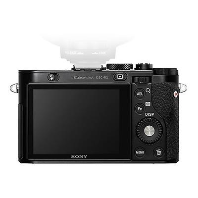 Sony   Cyber-shot DSC-RX1 Full Frame Compact Digital Camera   DSCRX1B