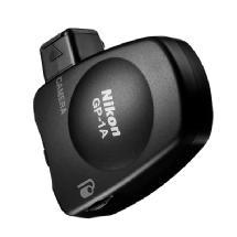 Nikon GP-1A GPS Adapter