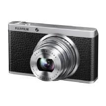 Fujifilm XF1 Digital Camera (Black)