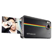 Polaroid Z2300 Instant Digital Camera (Black)