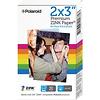 Polaroid | 2x3 inch Premium ZINK Photo Paper (50 Sheets) | POLZ2X350