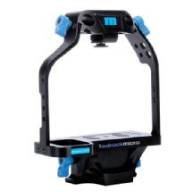 Redrock Micro Micro Ultracage Blue DSLR