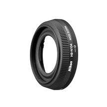 Nikon HB-N104 Black Lens Hood for 1 Nikkor 18.5mm Lens