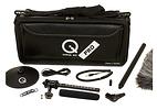 Que Audio | Sniper Pro Microphone Kit | QSNIPROKIT