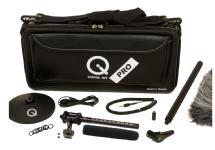 Que Audio Sniper Pro Microphone Kit